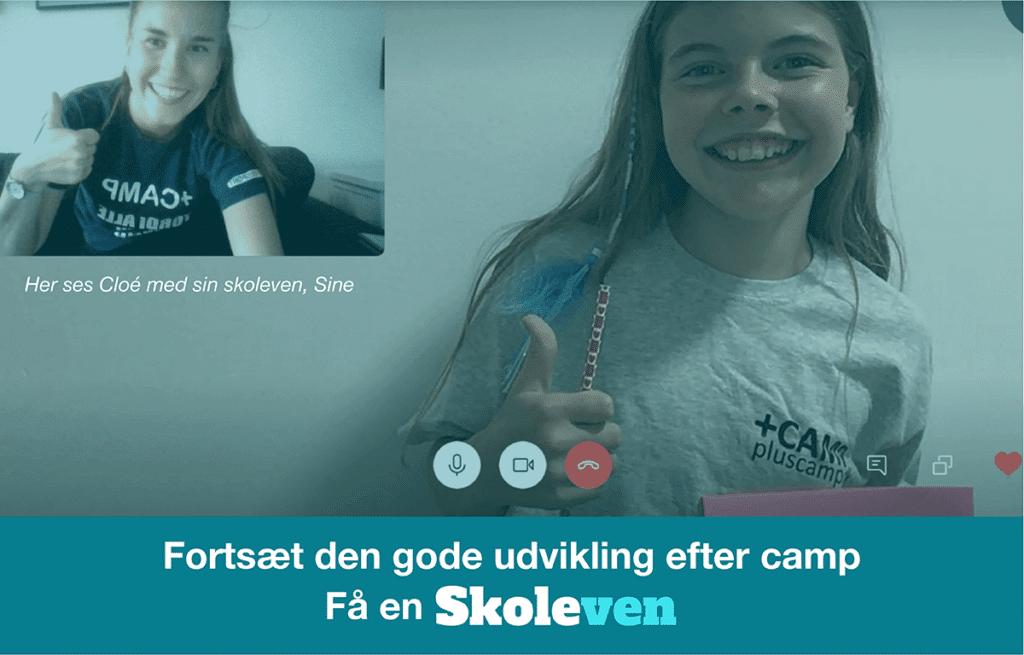 Online skoleven